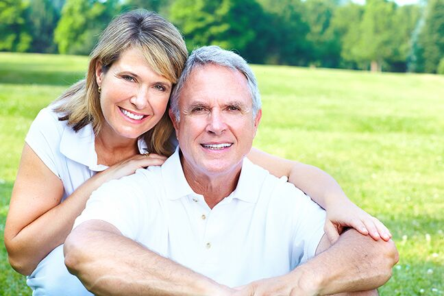 Harlem GA Dentist | Repair Your Smile with Dentures